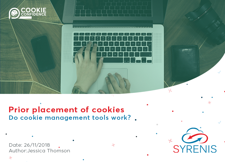 Do cookie management tools work?