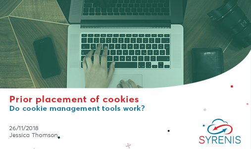 Cookie Management