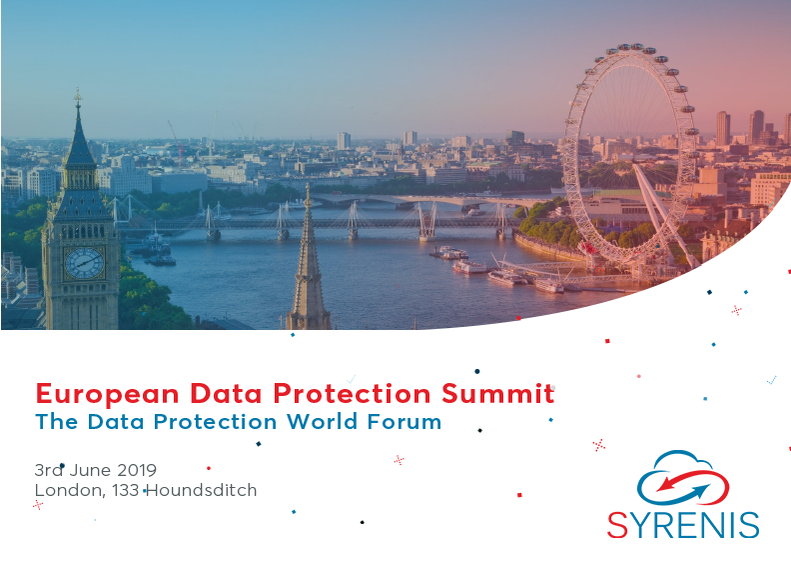 European Data Protection Summit
