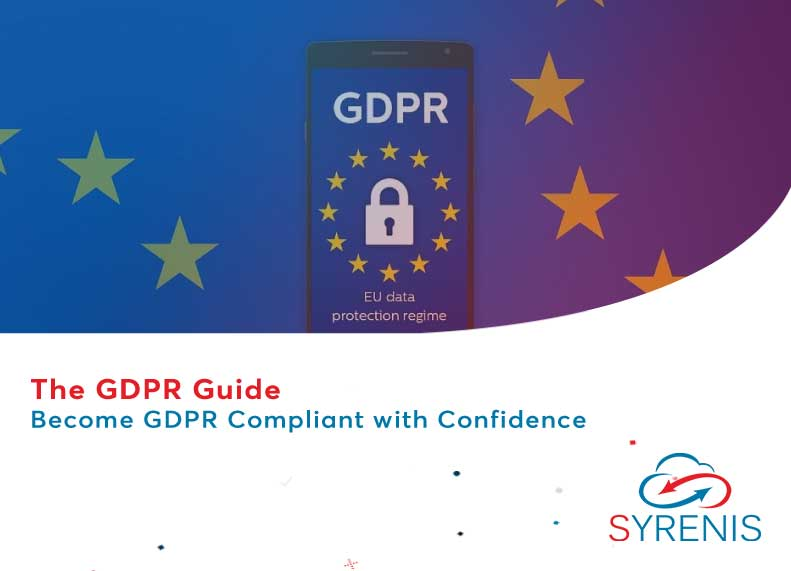 Cassie – Become GDPR compliant with confidence - 2019