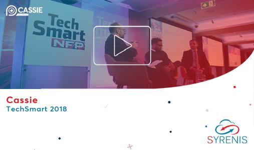 Techsmart 2018
