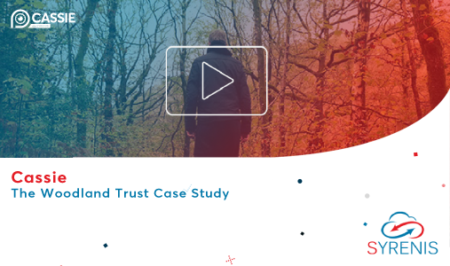 The Woodland Trust, Case Study