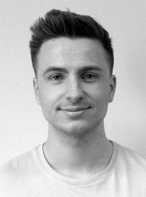 Daniel Roberts