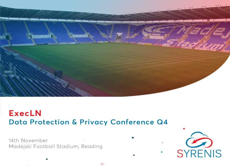 Data Protection and Privacy Conference