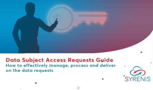 Data Subject Access Requests Guide