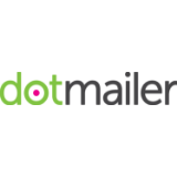 Cassie integrates with DotMailer email marketing platform