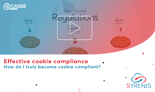 Effective cookie compliance - How do I become truly cookie compliant?