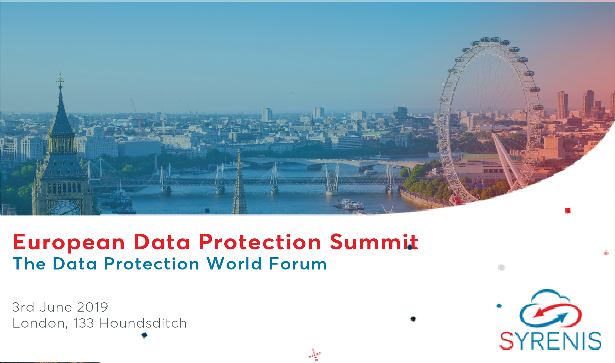 European Data Protection Sumit