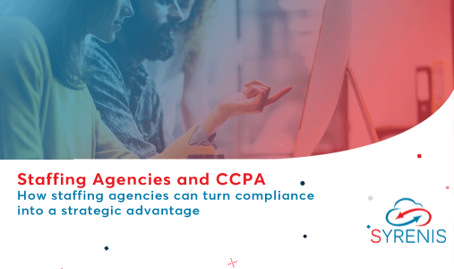 How staffing agencies can turn compliance into a strategic advantage