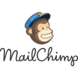 Cassie integrates with Mailchimp email marketing software
