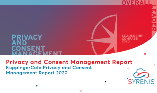 KuppingerCole Privacy and Consent Management Report 2020