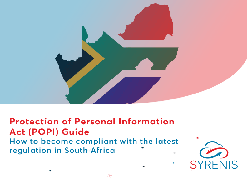 Protection of Personal Information Act (POPI) Guide