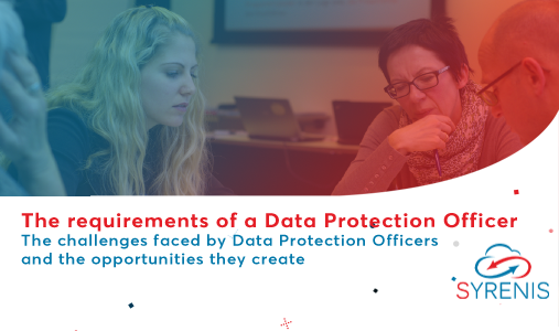 Report: The requirements of a Data Protection Officer