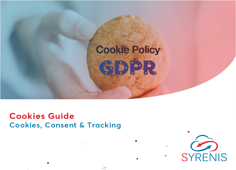 Syrenis Guide to Cookies 2019