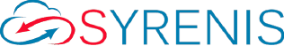 Logo of Syrenis, providers of Self service software and stakeholder engagement software