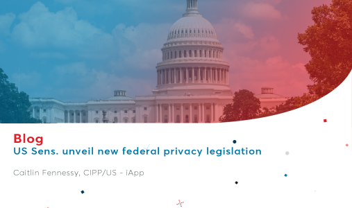 Introducing the Consumer Online Privacy Rights Act, a new federal privacy bill likely to spur debate and reenergize data protection discussions in Washington.